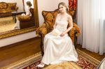 5 Examples of Intriguing Wedding Fashion