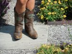 Western Boot Sizes and Tips for Finding the Right Fit